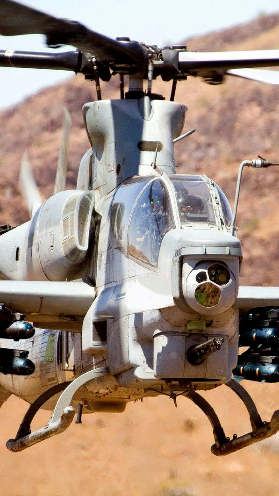 Bell AH-1 Super Cobra
