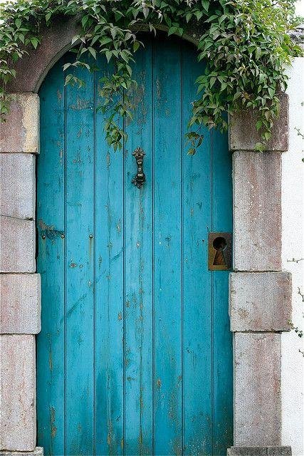 Old Door Beautiful Doors Doors Front Door Colors