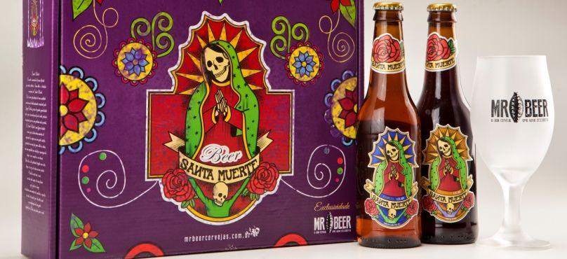 Mr. Beer propõe sugestões para comemorar o Dia da Cerveja Brasileira, em 05 de junho - Goiabada de Marmelo