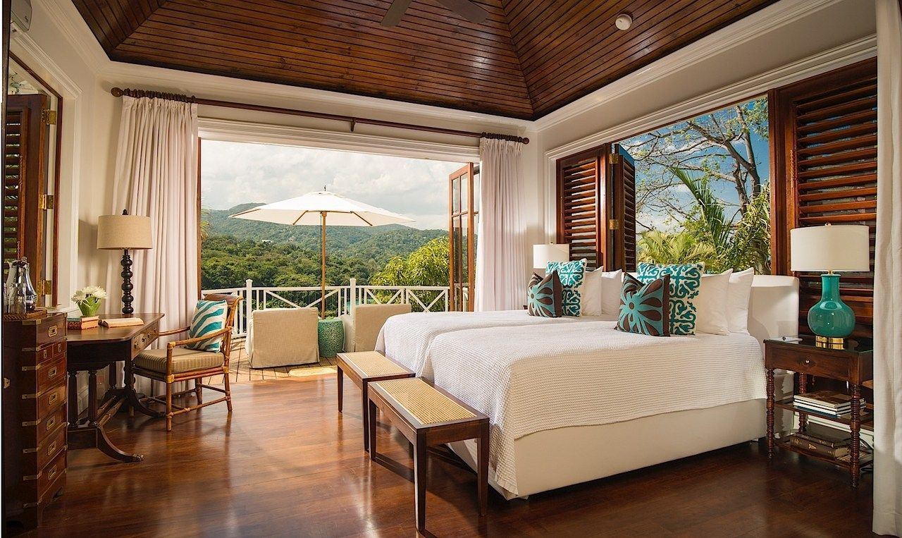 Rooms: Luxury Jamaica Villas