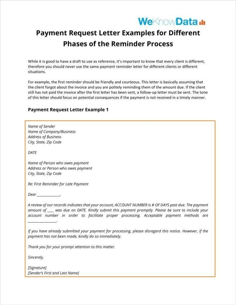Follow Up Letter Sample For Business
