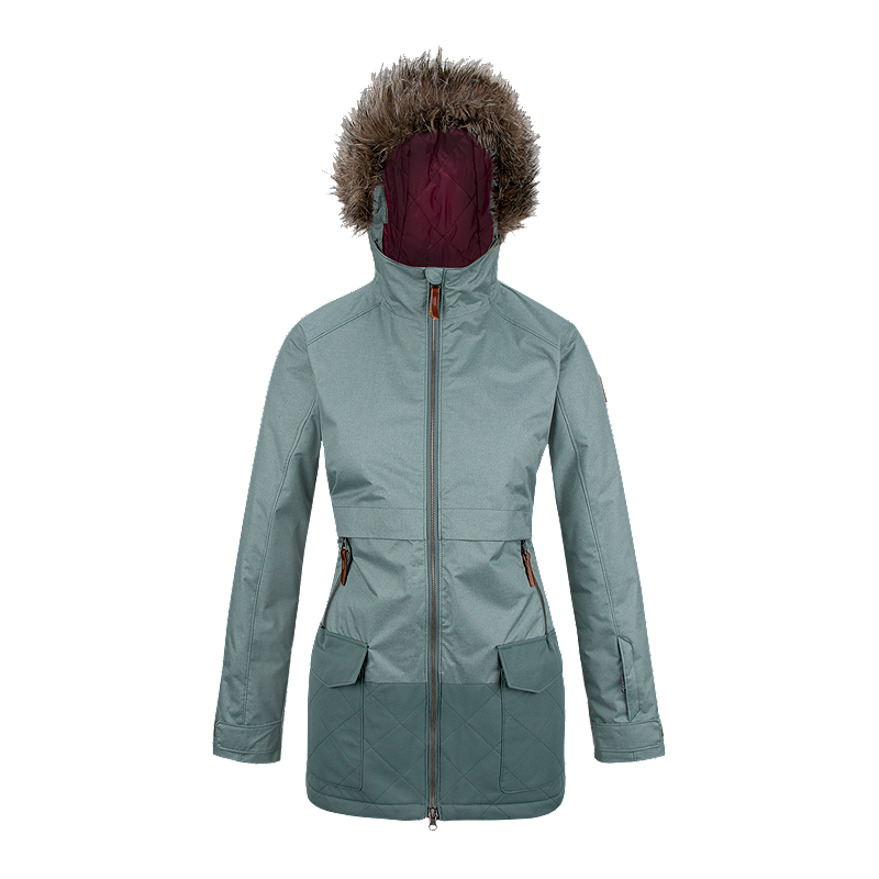 Columbia Catacomb Crest Omni-Heat™ Women s Insulated Jacket 0f63b1fac96