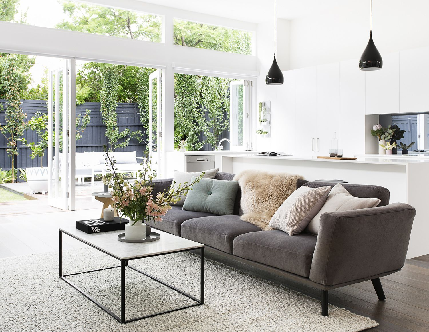 Finding The Perfect Coffee Table Brown Living Room Decor Dark