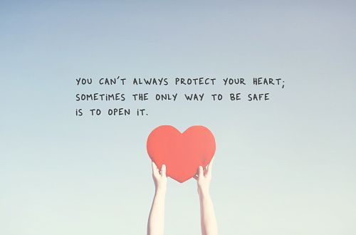 Open It Love Life Quotes Life Quotes Heart Quotes