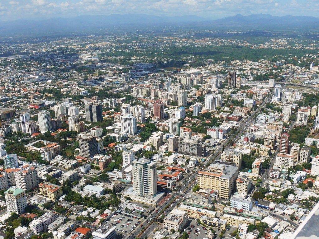 dominican republic santo domingo Photograph of