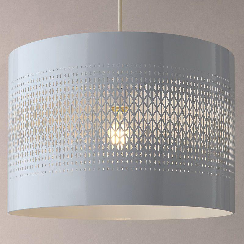 Carousel Img John Lewis 121 Incl Shipping To Usa But Need Light Fixture Metal Light Shade Metal Lighting Ceiling Lamp Shades