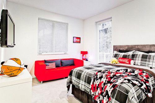 Inspiring Ideas For A Trendy Teen Room