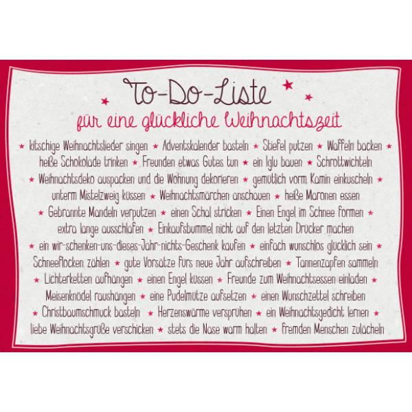 to do liste witzig weihnachten text weihnachten spruch und weihnachten neujahr