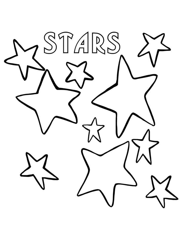 Ninja Stars Coloring Pages We Have A Stars Coloring Page Collection That You Can Store For Your Children S Star Coloring Pages Ninja Star Cool Coloring Pages