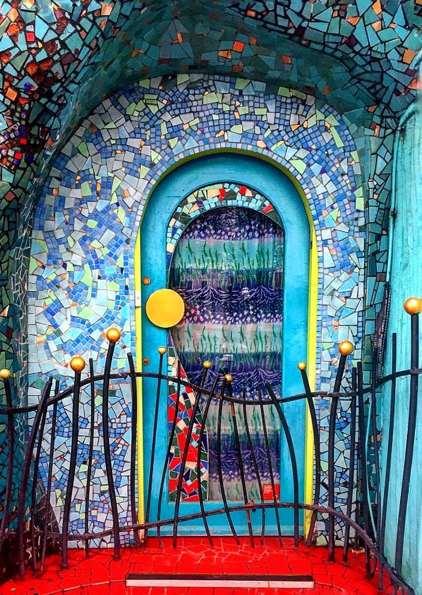 Cheltenham, Gloucestershire, England | Eingangstüren | Pinterest ...