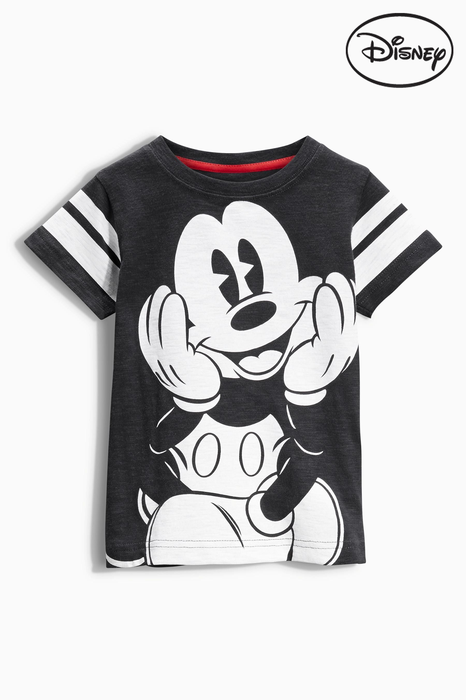 Buy Mickey Mouse™ T Shirt 3mths 6yrs online today at Next United