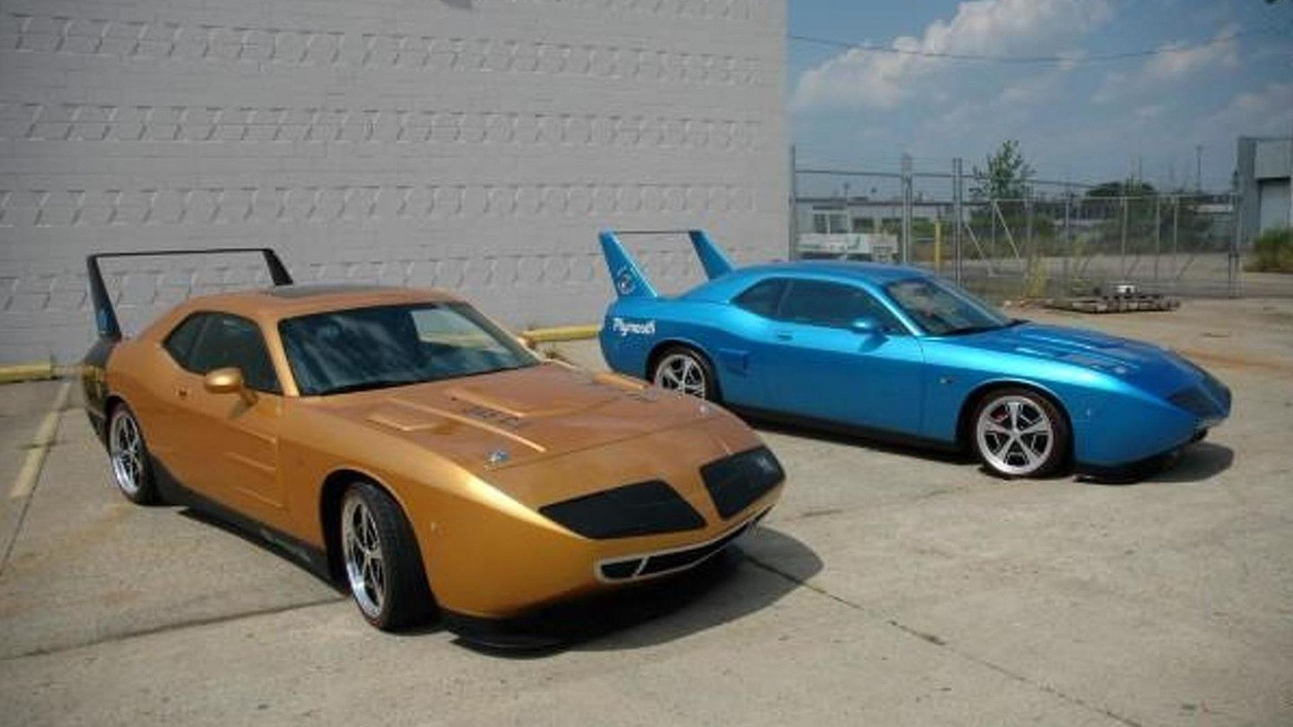 Plymouth Road Runner Superbird High Resolution Image 1 Of 12 Plymouth Superbird Dodge Muscle Cars Superbird