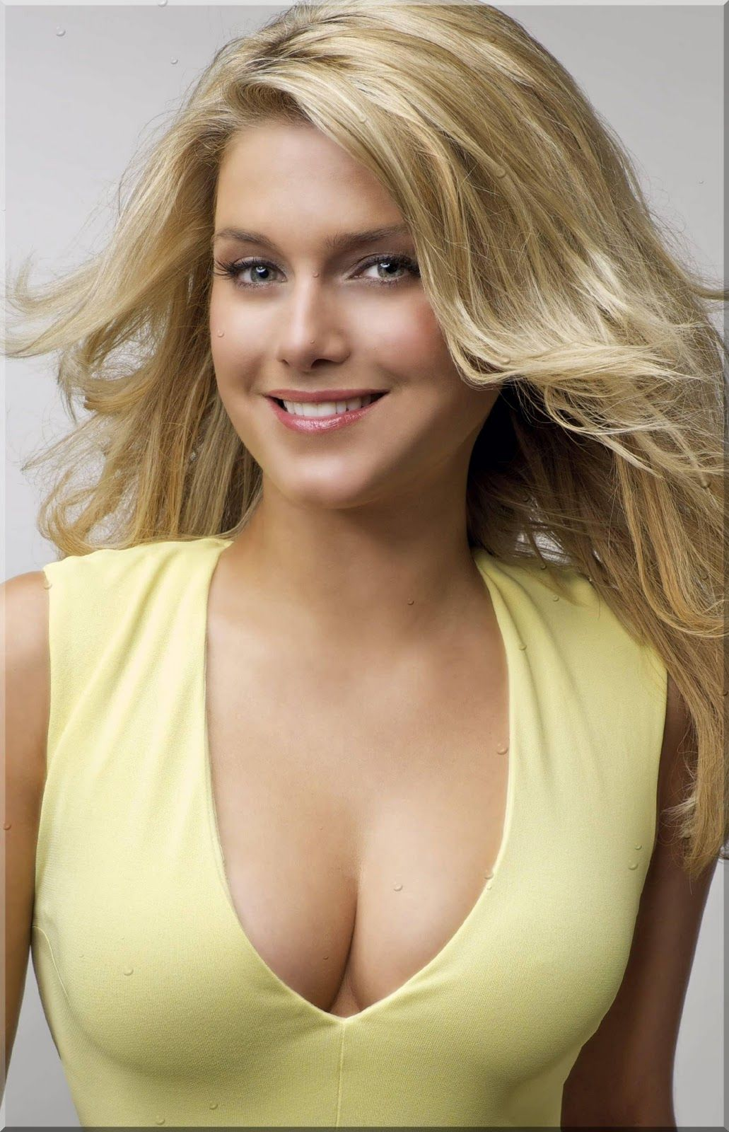 Jeanette Biedermann German Actress | Girls | Pinterest ...