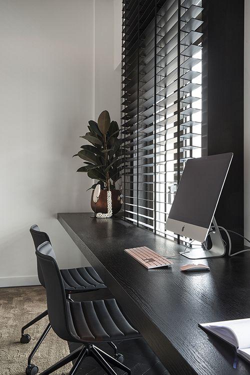 office spaces - Herman Miller Umhllen Schreibtisch