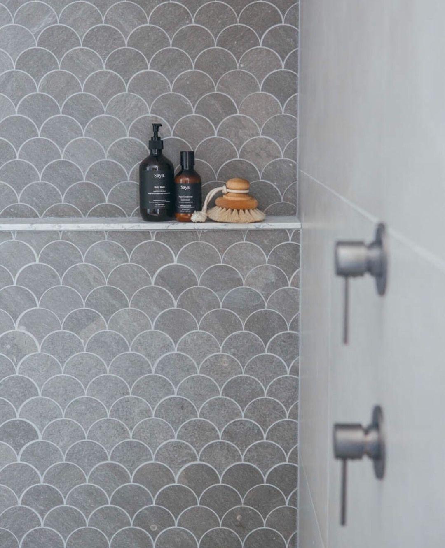Z S Design Crush The Shower Shelf Adding A Shelf The Full