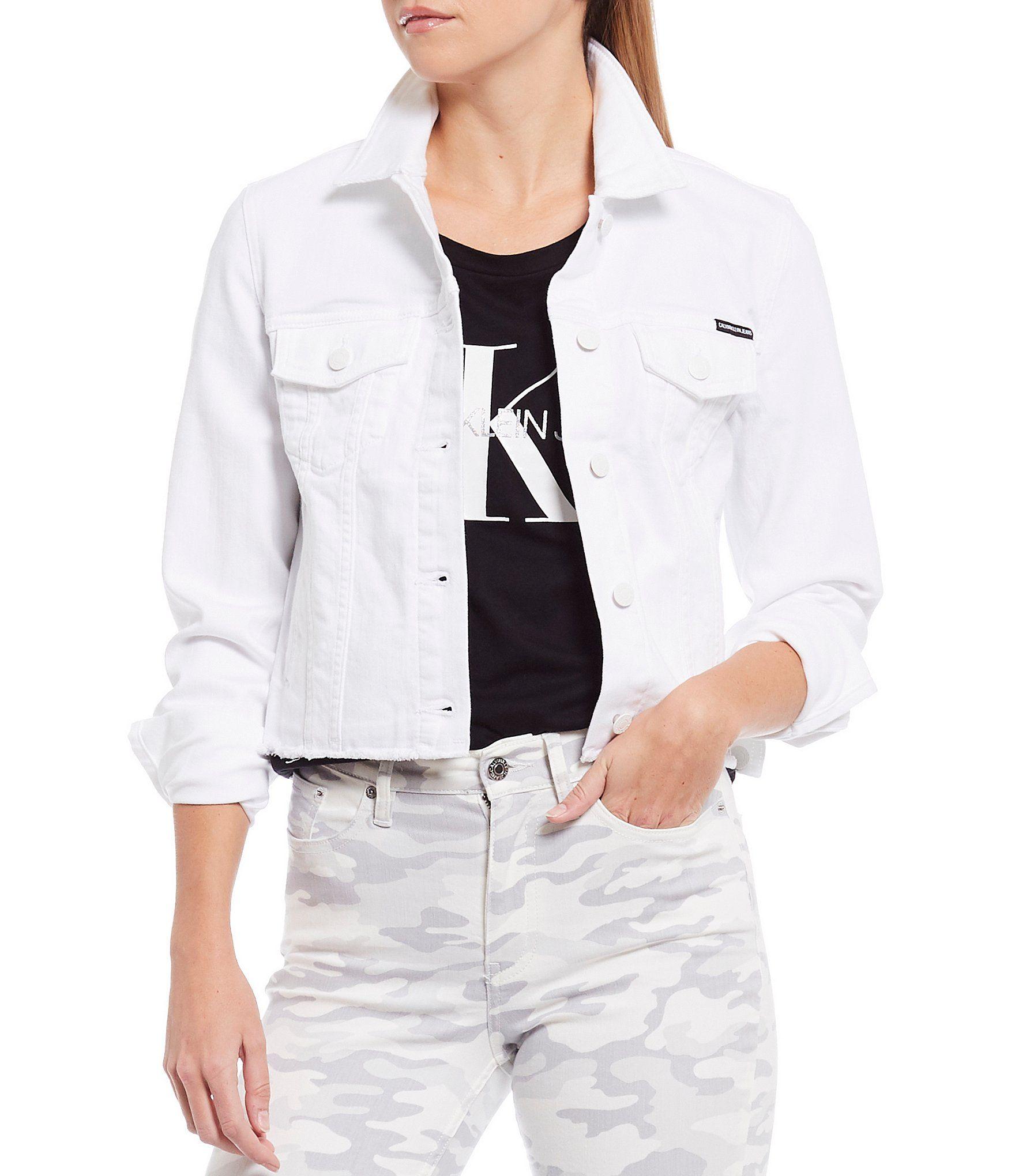 Calvin Klein Jeans Daunenjacke für Damen jetzt online kaufen