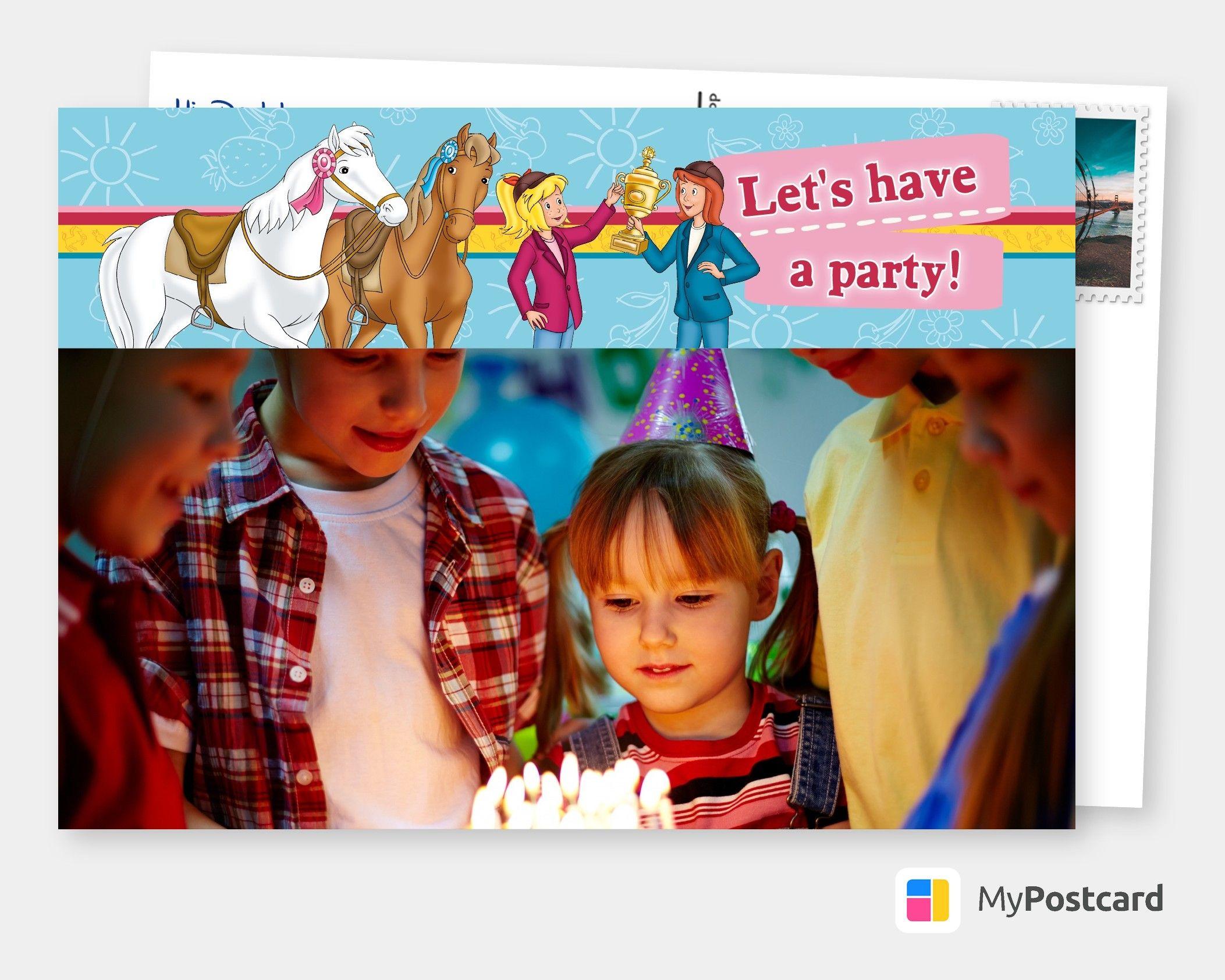 Let S Have A Party Film Musik Karten Echte Postkarten Online Versenden Musik Postkarten Online Postkarten