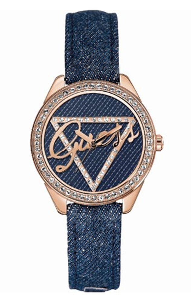 88793540d6e9 Reloj guess mujer w0456l6 en 2019