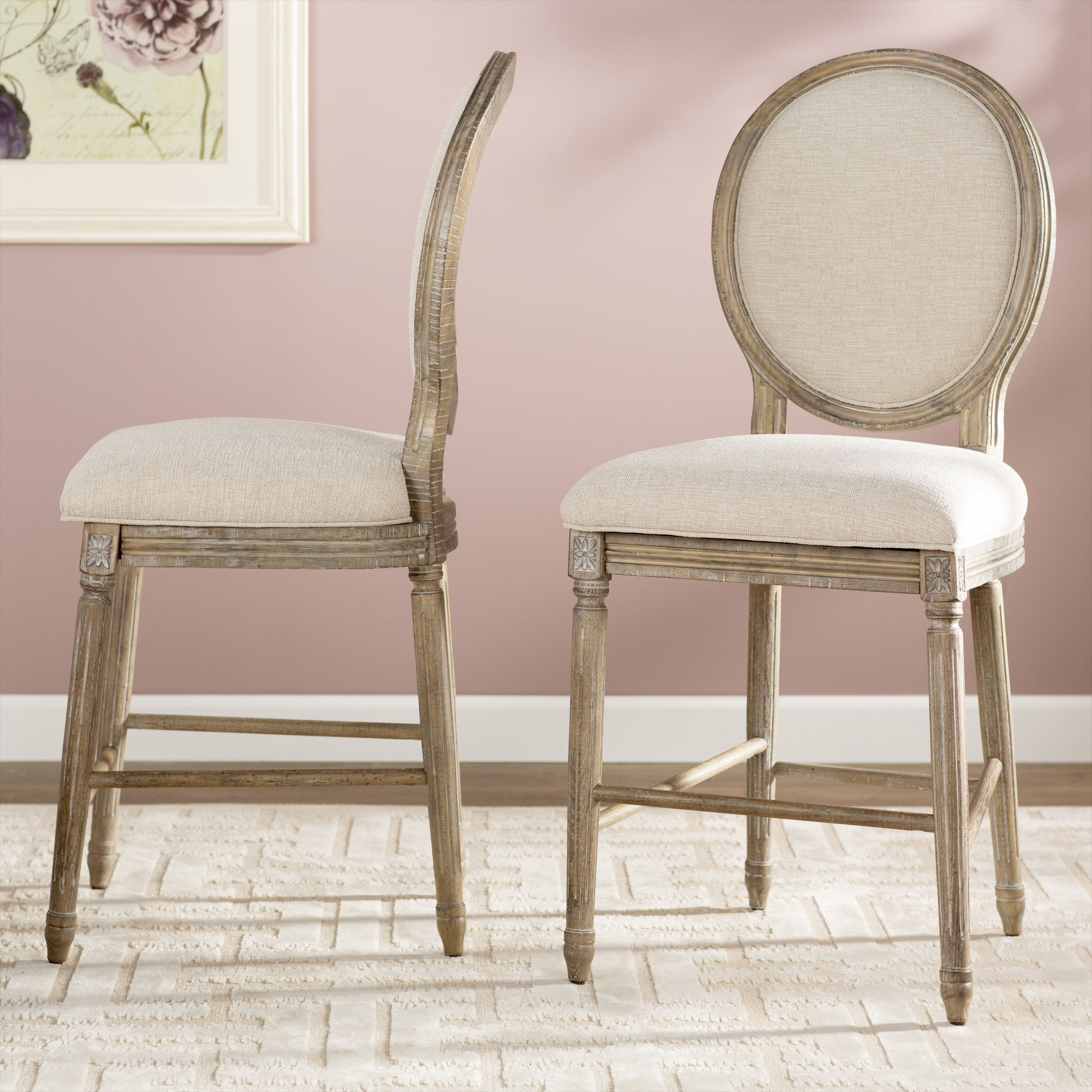 Terrific Bedard 24 Bar Stool In 2019 Barstools Counter Height Ncnpc Chair Design For Home Ncnpcorg