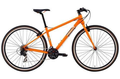 Pinnacle Lithium 2 Womens 2016 Hybrid Bike Bike Bicycle Cycling