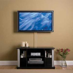 Install Service Wall Mounted Tv Decor Mount Flat Screen Tv Wall Mounted Tv