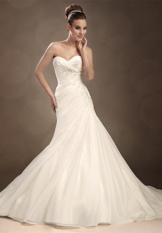Pin von Stephanie Susskind auf Wedding dresses   Pinterest   Kleider