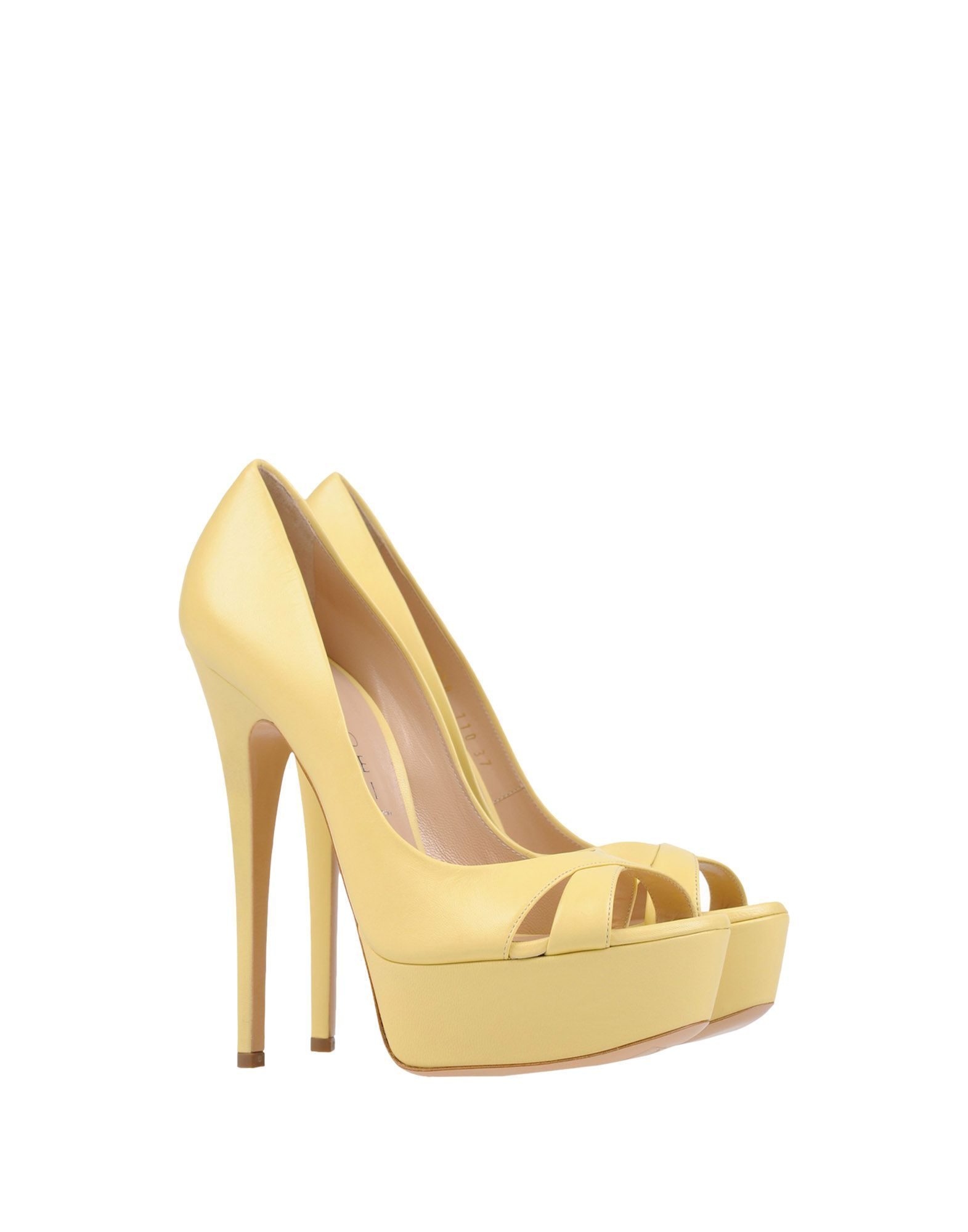 548700d1d82 Casadei Pump - Women Casadei Pumps online on YOOX United States - 11185378FM