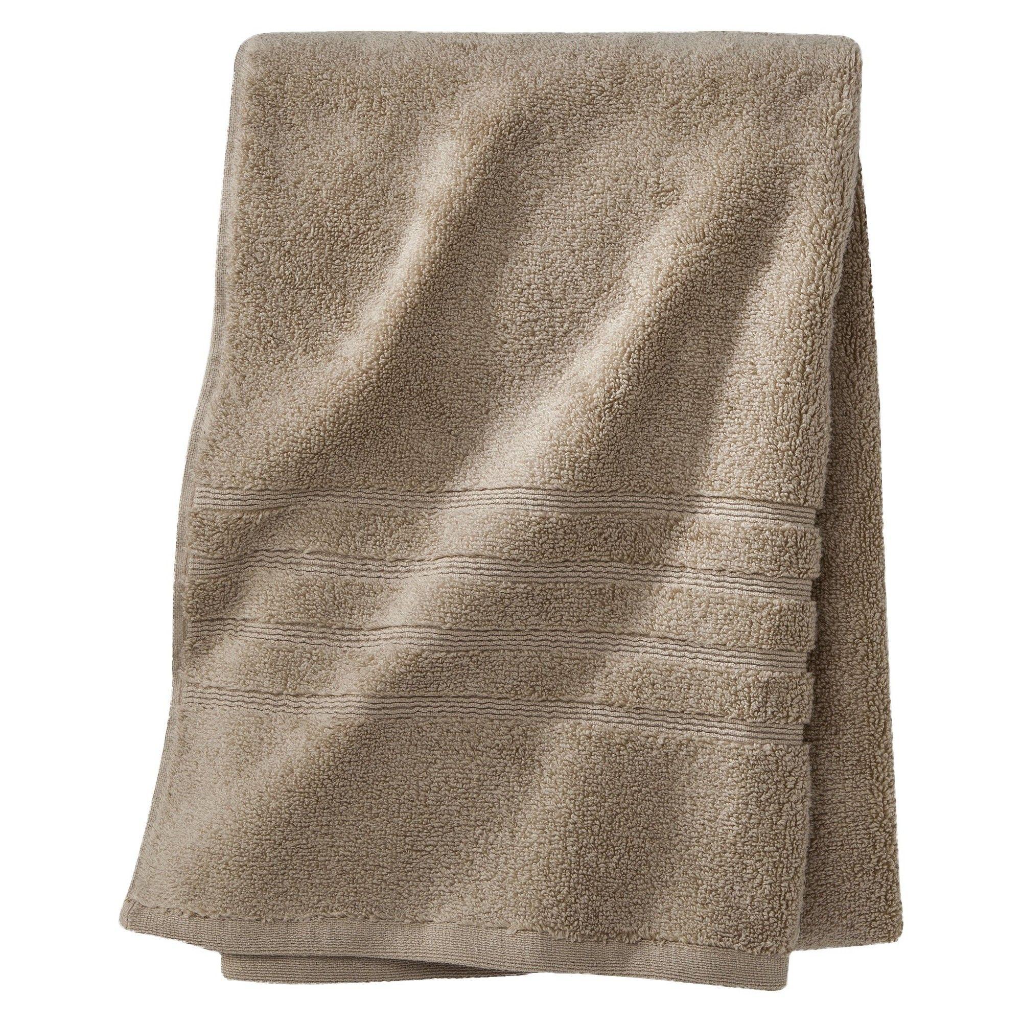Bath Sheets Target Luxury Bath Sheet Light Taupe  Fieldcrest  Bath Sheets Luxury