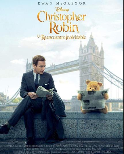 Christopher Robin 2018 1080p Full Hd Online Free Movie Christopher Robin Movie Robin Movie Disney Christopher Robin