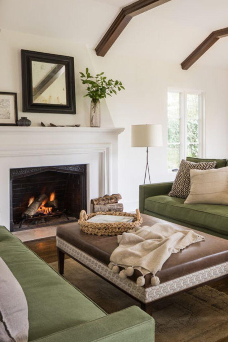 Traditional Modern Home Decor Style Interiordesign Living Room