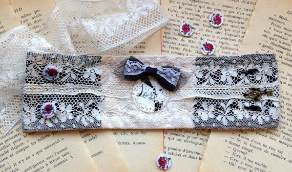 Shabby by Isabelle Cigarette on Etsy