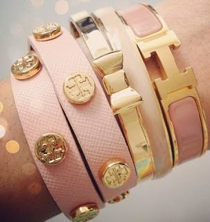 Hermes Clic Clac Fashion Accessories Jewelry Arm Candy