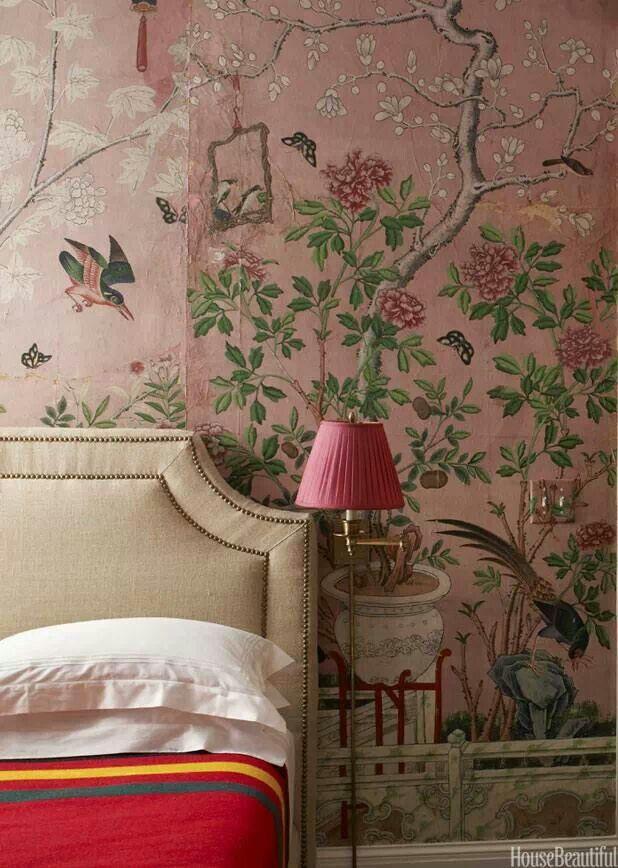 Vintage wallpapers | Art в 2019 г. | Винтажные обои, Обои ...