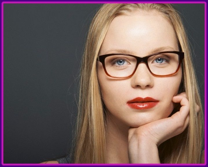 e1740f314b7 Matching Cute Hairstyle for Women with Glasses...Matching your hairstyle to  your glasses...Hairstyles for large framed glasses...Hairstyles for wide  framed ...