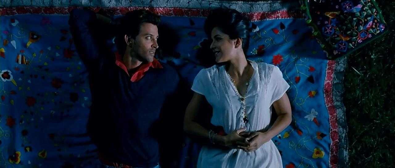 Zindagi Na Milegi Dobara (2011) | Hrithik roshan, Movies ...