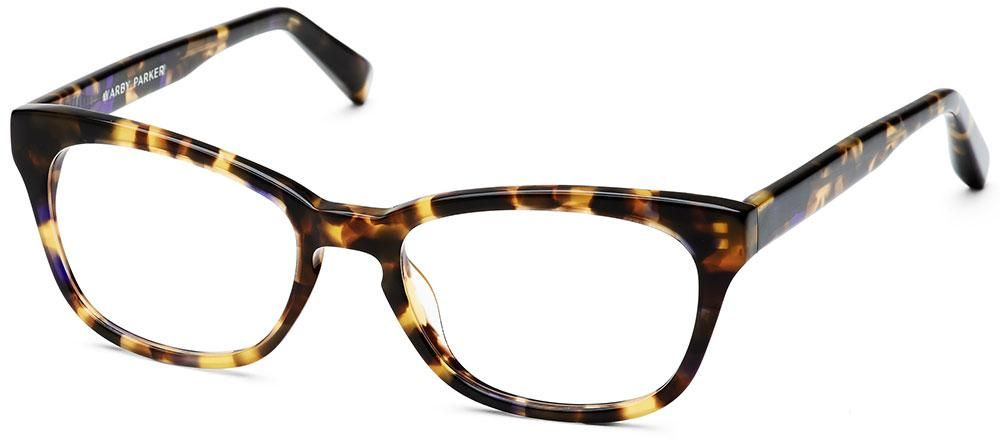827163ef6f if i ever have to get glasses again... Finch in Violet Magnolia - Eyeglasses  - Women