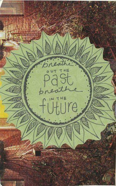 Hippie Quote Tumblr Namaste Quotes Words Breathe