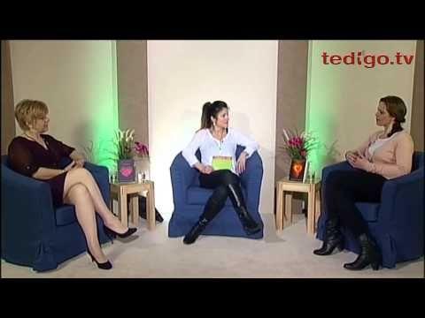 Zu Gast bei Tedigo.tv