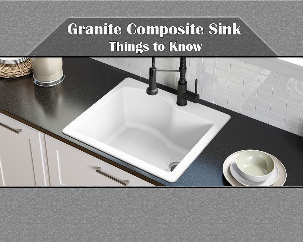 Why Do People Still Care About Composite Granite Kitchen Sinks In 2020 Composite Sinks Granite Composite Sinks Sink