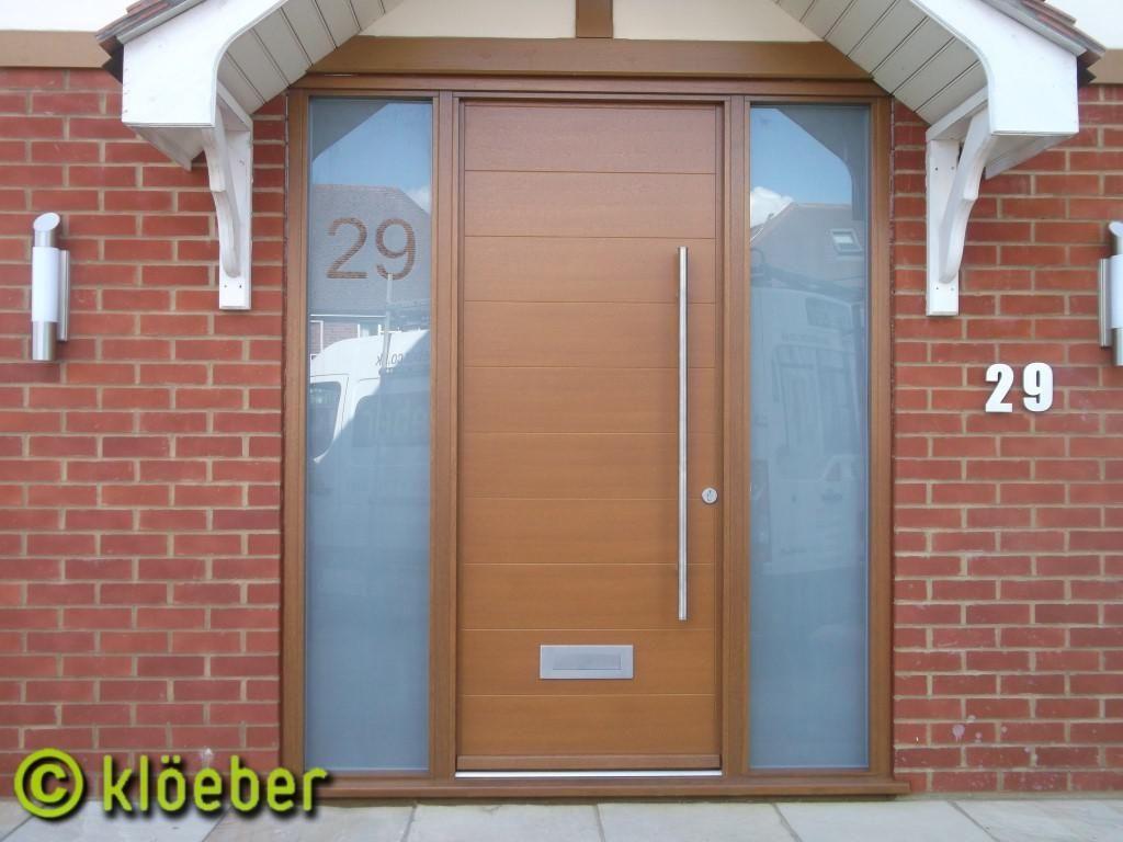 Long Bar Front Door Handles   http://thewrightstuff.us   Pinterest ...