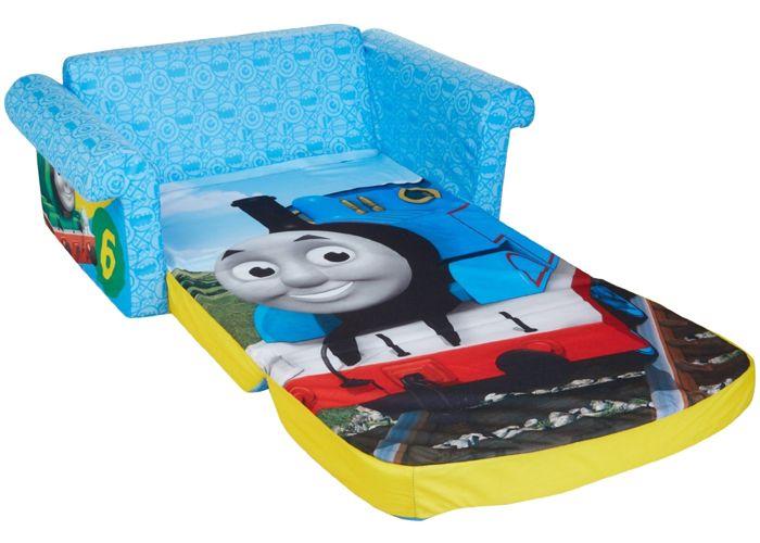 Thomas The Train Flip Out Sofa Di 2020