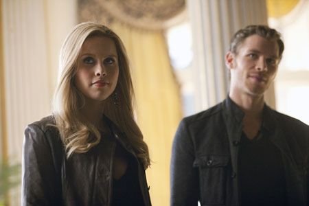 ...Spoiler mode :))  'The Originals' Spinoff Spoilers: How will Rebekah Leave Mystic Falls To Join Klaus And Elijah In New Orleans? http://sulia.com/channel/vampire-diaries/f/961b0bf7-b575-4440-abd0-26d527821c59/?