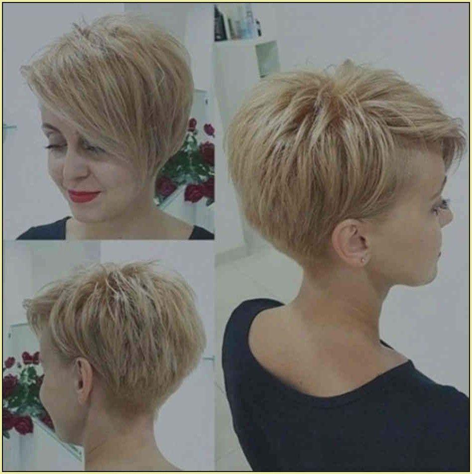 Frisuren Ab 50 Vorher Nachher Beispiel Modell Fris In 2020 Kurz Feines Haar Frisuren Kurzhaarfrisuren Damen Feines Haar
