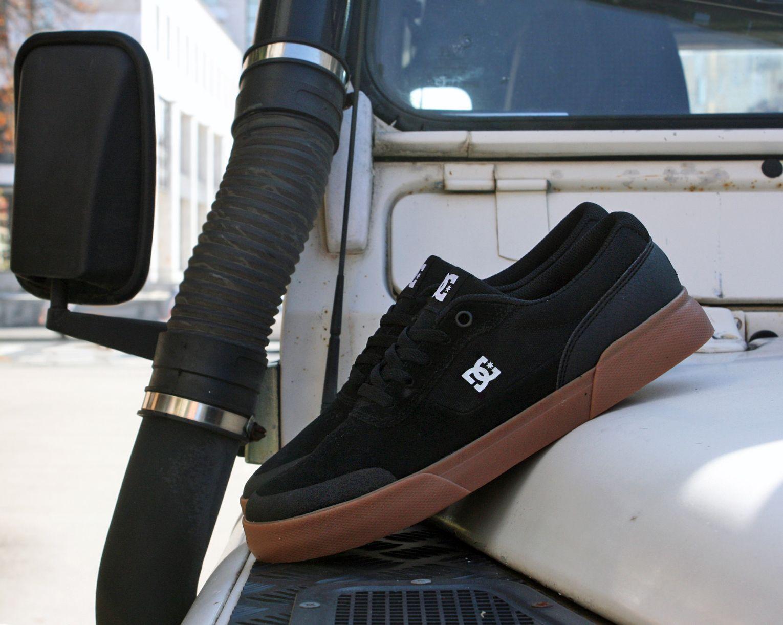 0b77905bacd DC Shoes