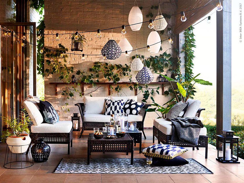 Balkonmöbel Gartenmöbel Günstig Kaufen Ikea Outdoor