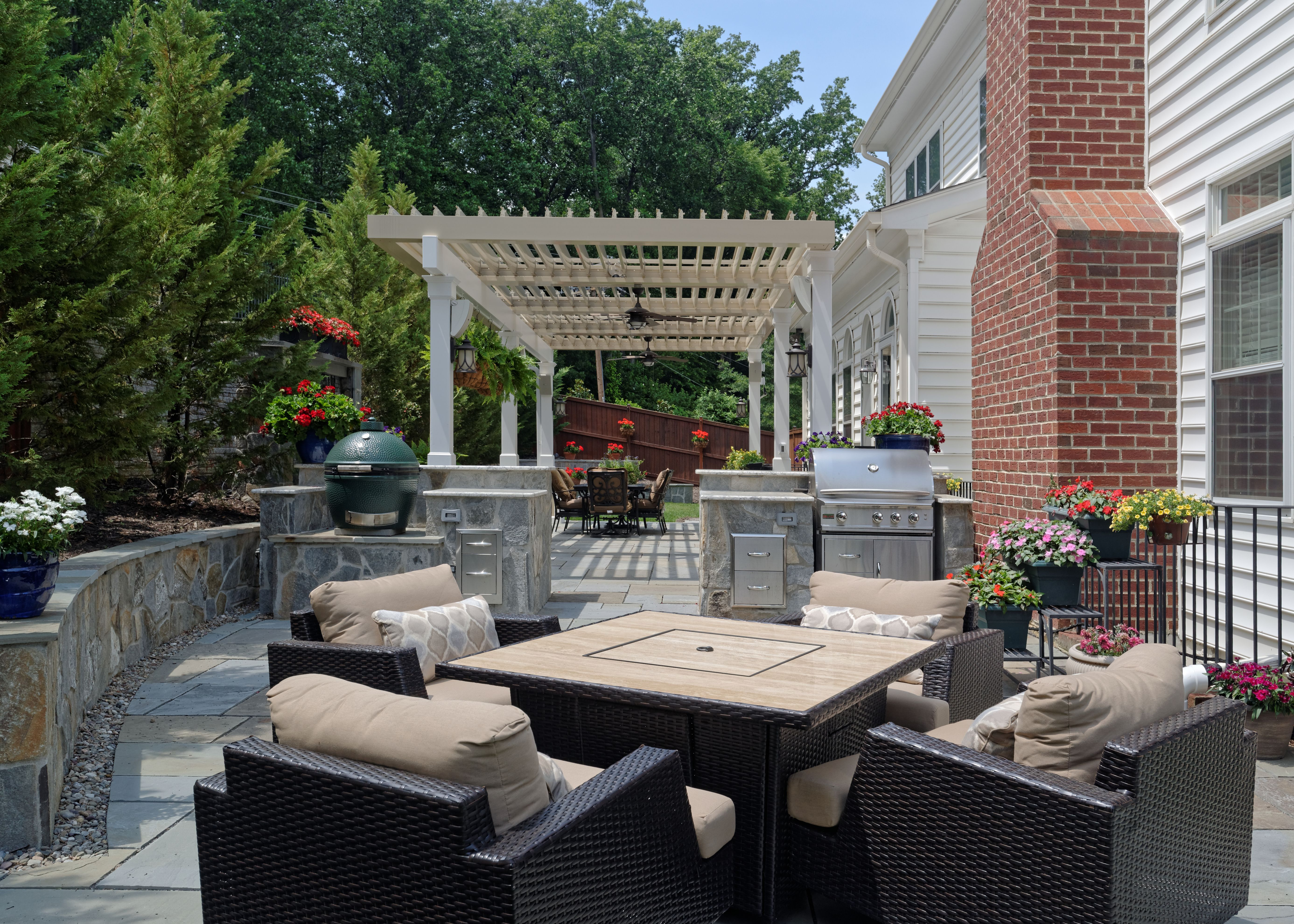 Home | Pergola plans roofs, Patio, Pergola on the roof