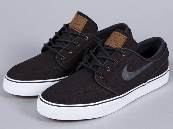 Nike Janoskians.  107b5e8357