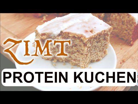 Fitness kuchen protein
