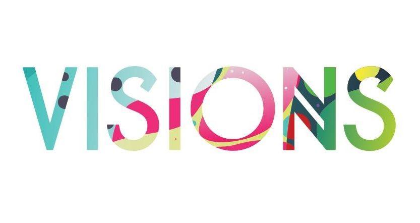 Visions Festival Logo