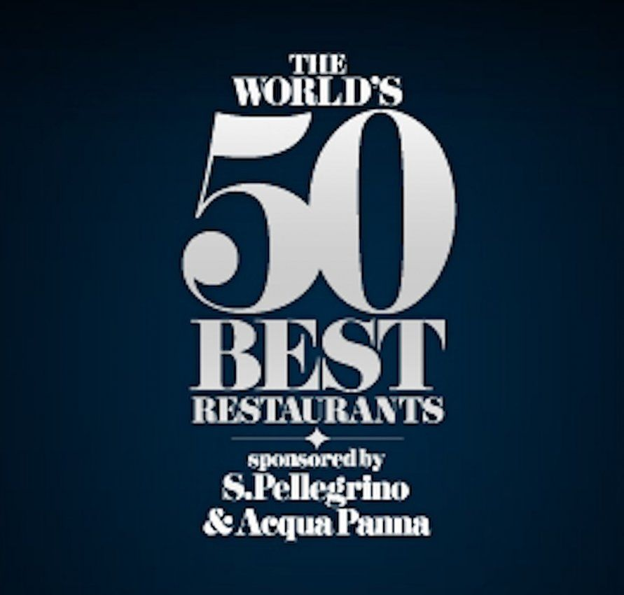 And The World S Top 50 Restaurants For 2012 Are Restaurant